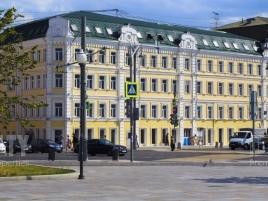 Лот № 14155, Торговый центр на Белорусской, Продажа офисов в ЦАО - Фото 8