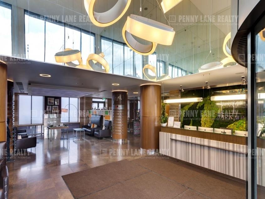 Лот № 4876, Парк Мира, Продажа офисов в СВАО - Фото