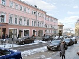 Лот № 14781, ПСН на Кузнецком мосту, Продажа офисов в ЦАО - Фото