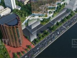 Лот № 15301, БЦ DM Tower, Продажа офисов в ЮАО - Фото