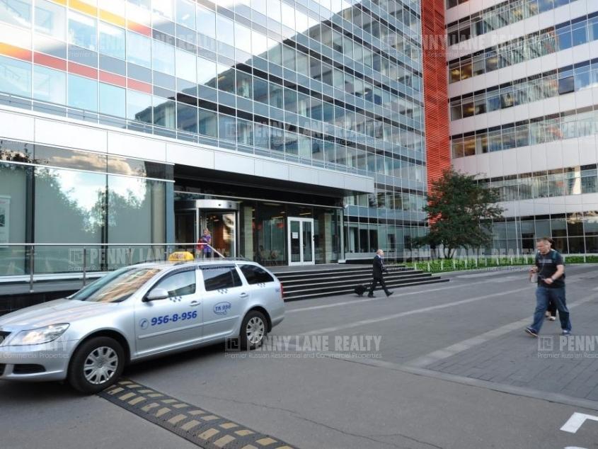 Лот № 5527, Бизнес-центр Кругозор, Аренда офисов в ЮЗАО - Фото