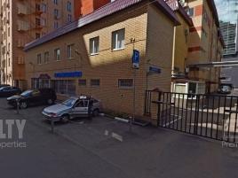 Лот № 15356, Административное здание на Новосущевском, Продажа офисов в ЦАО - Фото 4