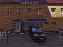 Лот № 15356, Административное здание на Новосущевском, Продажа офисов в ЦАО - Фото 5