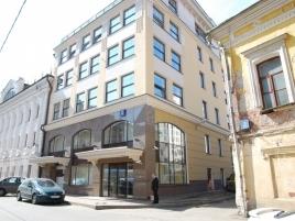 Лот № 15366, Офисное здание, Продажа офисов в ЦАО - Фото