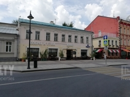 Лот № 16322, ПСН в Особняке, Продажа офисов в ЦАО - Фото 6
