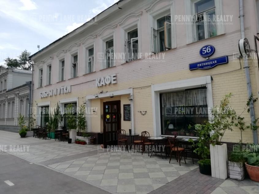 Лот № 16322, ПСН в Особняке, Продажа офисов в ЦАО - Фото