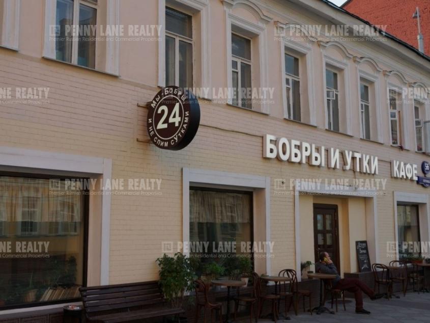 Лот № 15958, ПСН в Особняке, Аренда офисов в ЦАО - Фото