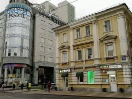 Лот № 15817, Административное здание, Продажа офисов в ЦАО - Фото 7