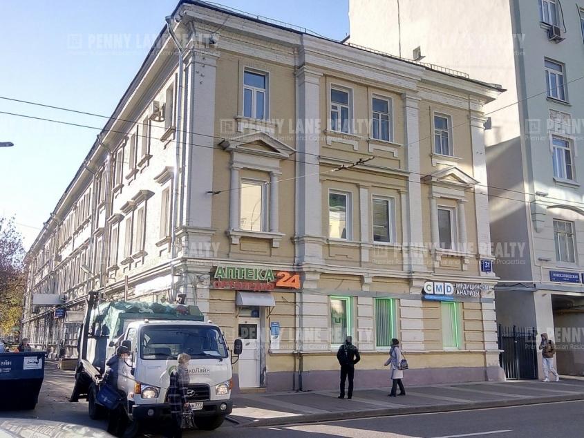 Лот № 15817, Административное здание, Продажа офисов в ЦАО - Фото