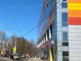 Лот № 15831, Торговый центр, Аренда офисов в ЗАО - Фото 10
