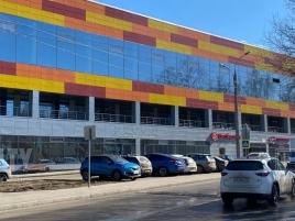 Лот № 15831, Торговый центр, Аренда офисов в ЗАО - Фото 13