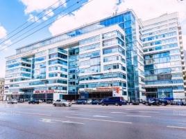 Лот № 5624, Бизнес-центр СитиДел, Аренда офисов в ЦАО - Фото