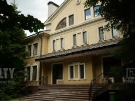 Лот № 16128, Особняк, Продажа офисов в ЦАО - Фото