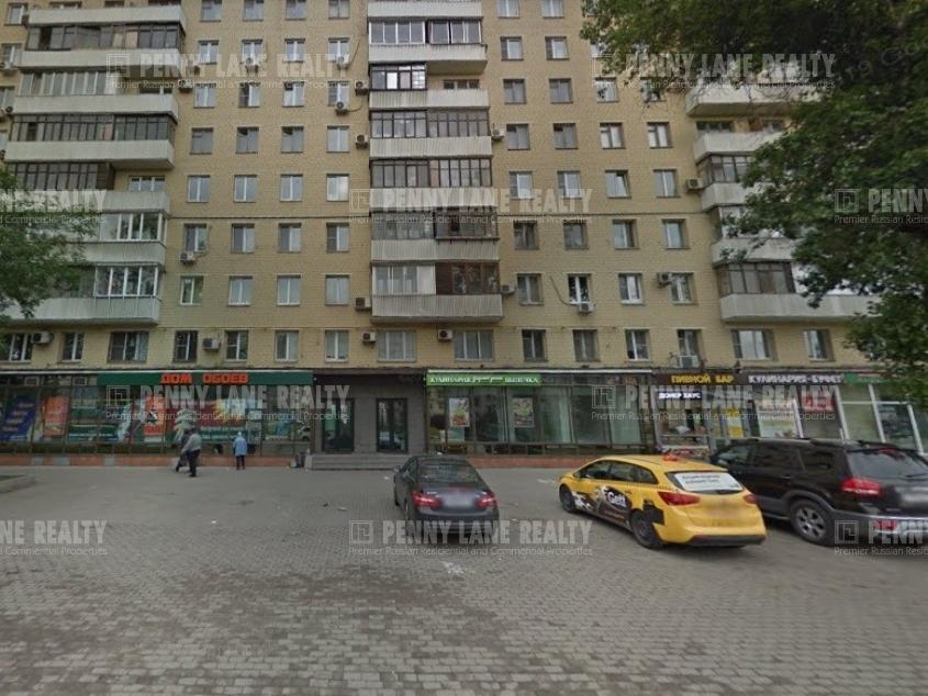 Лот № 16227, Продажа офисов в САО - Фото