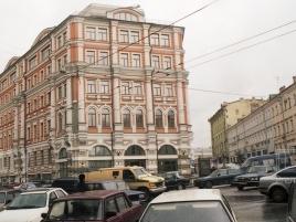 Лот № 6728, БЦ МЯСНИЦКАЯ ПЛАЗА, Аренда офисов в ЦАО - Фото