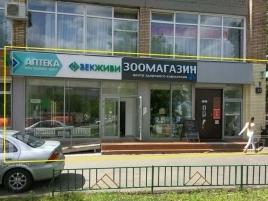 Лот № 16365, ОСЗ, Продажа офисов в СЗАО - Фото