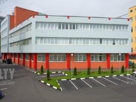 Лот № 505, Бизнес-центр Гамма, Аренда офисов в ЮАО - Фото