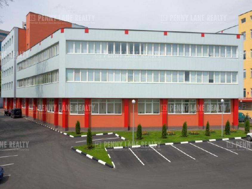 Лот № 856, Бизнес-центр Гамма, Аренда офисов в ЮАО - Фото