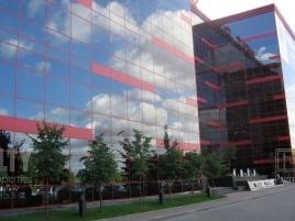 Лот № 934, Бизнес-центр «West Park», Аренда офисов в ЗАО - Фото