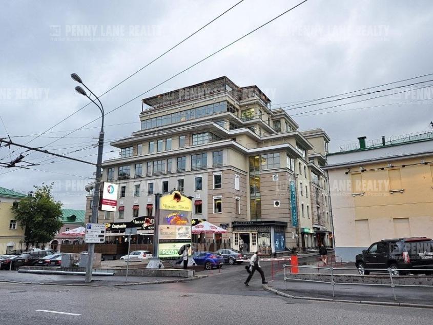 Лот № 2678, БЦ на Страстном бульваре, 8, Аренда офисов в ЦАО - Фото