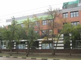 Лот № 7022, Imagine Plaza, Продажа офисов в ЮАО - Фото 7