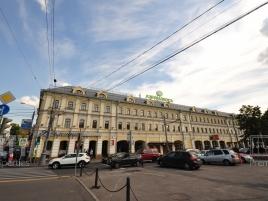 Лот № 589, МФК «Галерея Неглинная», Продажа офисов в ЦАО - Фото
