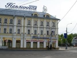 Лот № 589, МФК «Галерея Неглинная», Продажа офисов в ЦАО - Фото 9
