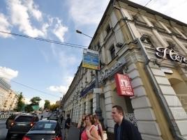 Лот № 10427, МФК «Галерея Неглинная», Продажа офисов в ЦАО - Фото