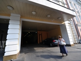 Лот № 589, МФК «Галерея Неглинная», Продажа офисов в ЦАО - Фото 13