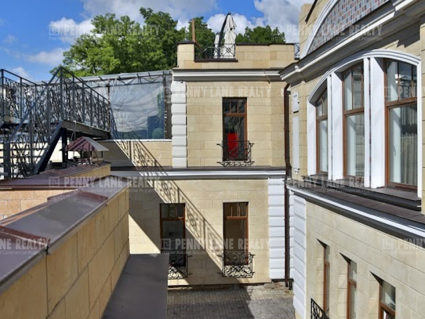 Лот № 1476, Юсупов Двор, Продажа офисов в ЦАО - Фото