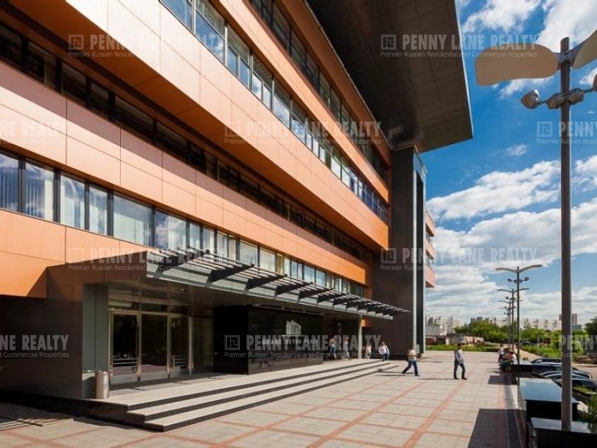 Лот № 2647, БЦ Grand Setun Plaza, Продажа офисов в ЗАО - Фото