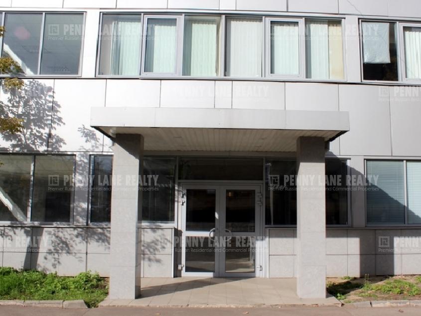 Лот № 683, МФК на Семеновской, Продажа офисов в ВАО - Фото