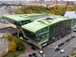 Лот № 4241, Олимпик Холл, Продажа офисов в ЦАО - Фото