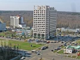 Лот № 702, Бизнес центр Крылатский, Аренда офисов в ЗАО - Фото 9