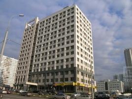 Лот № 702, Бизнес центр Крылатский, Аренда офисов в ЗАО - Фото 10