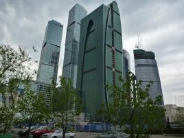 Лот № 6486, Московский международный деловой центр Москва-Сити башня Imperia Tower, Продажа офисов в ЦАО - Фото