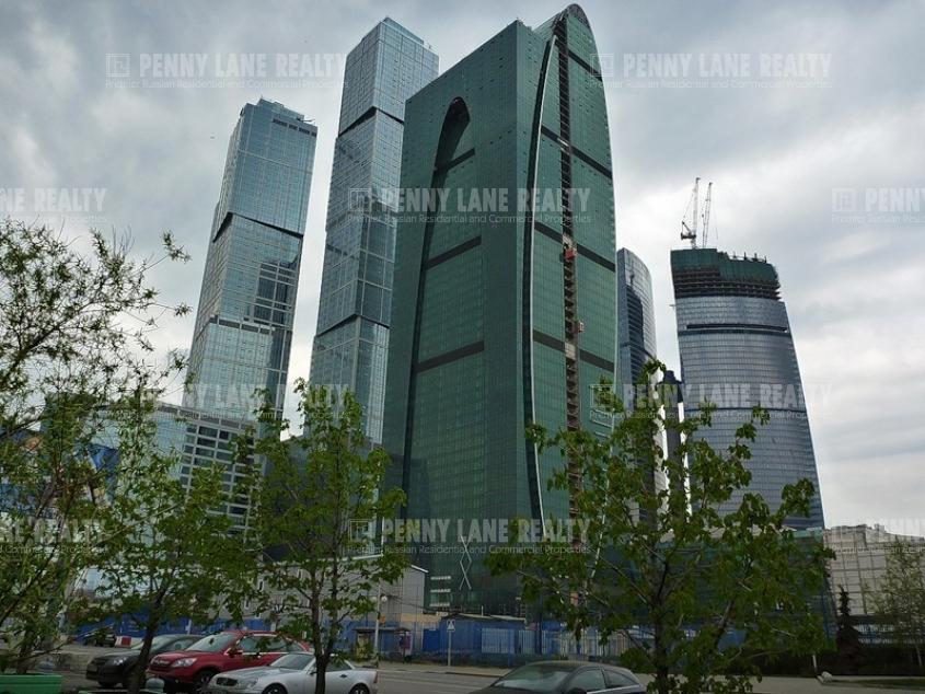 Лот № 11541, Московский международный деловой центр Москва-Сити башня Imperia Tower, Продажа офисов в ЦАО - Фото