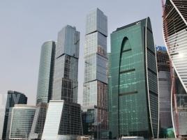 Лот № 3053, Московский международный деловой центр Москва-Сити башня Imperia Tower, Продажа офисов в ЦАО - Фото