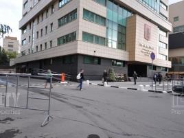 Лот № 734, БЦ «Авиа-Плаза», Продажа офисов в ЮВАО - Фото 7