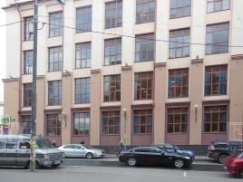 Лот № 6628, БЦ River Place, Аренда офисов в ЦАО - Фото