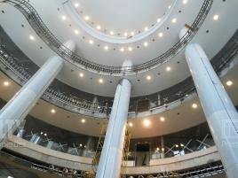 Лот № 3792, Бизнес центр Научный 17, Аренда офисов в ЮЗАО - Фото
