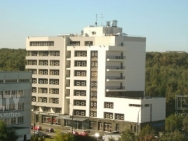 Лот № 904, Бизнес-центр Крылатский II, Аренда офисов в ЗАО - Фото