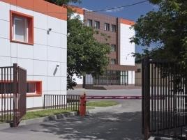 Лот № 1043, Бизнес-Парк Новорогожский, Аренда офисов в ЦАО - Фото