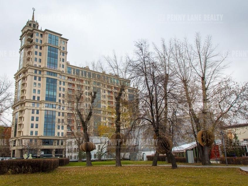 Лот № 980, Имперский Дом, Аренда офисов в ЦАО - Фото