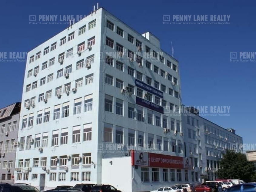 Лот № 1027, Бизнес-парк «Огородный пр-д, 5», Продажа офисов в СВАО - Фото