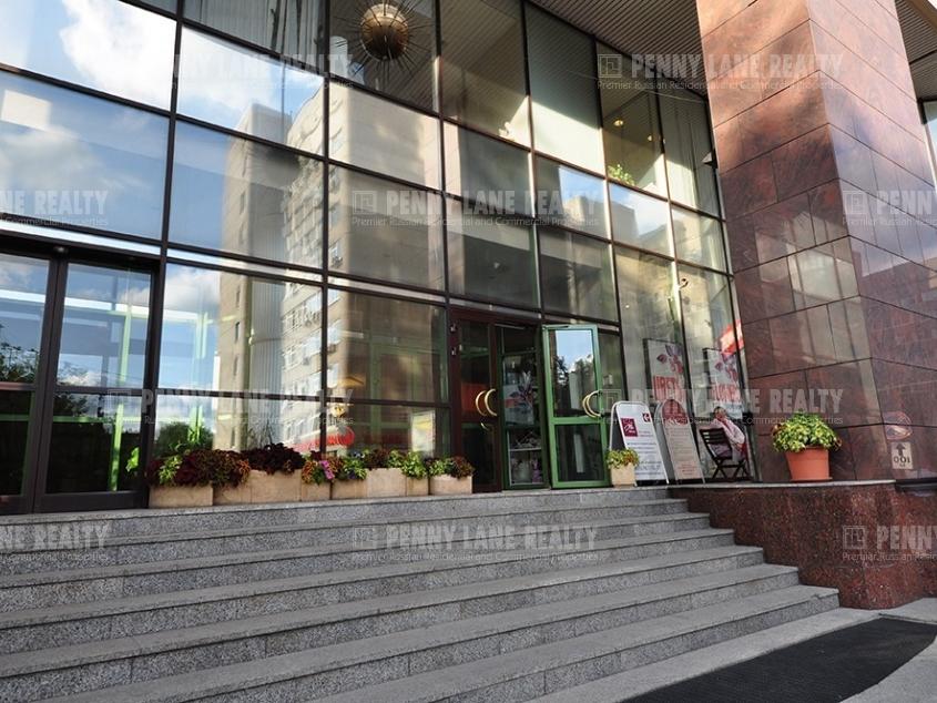 Лот № 995, Бизнес-центр Капитал Тауэр, Аренда офисов в ЦАО - Фото