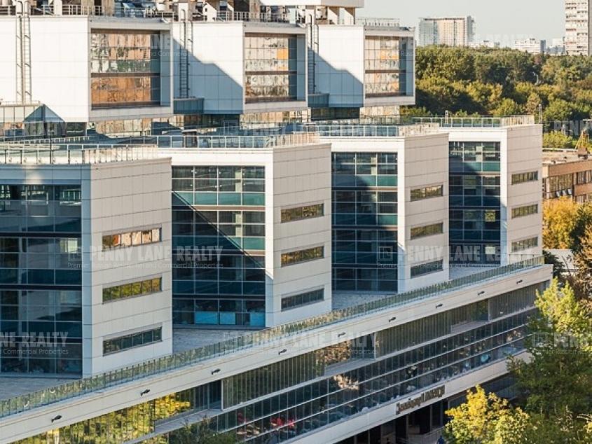 Лот № 7070, Гостинично-деловой центр Парк Победы, Продажа офисов в ЗАО - Фото