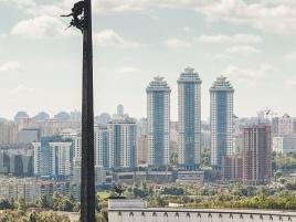 Лот № 4854, Гостинично-деловой центр Парк Победы, Продажа офисов в ЗАО - Фото 6