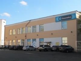 Лот № 736, Бизнес-центр Таганский, Аренда офисов в ЦАО - Фото