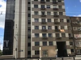 Лот № 1109, Бизнес Центр Нижегородский, Продажа офисов в ЦАО - Фото
